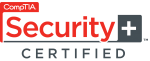 Security+ Certified
